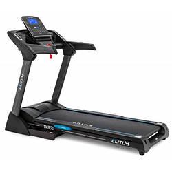 Беговая дорожка электрическая Elitum TX900 +Bluetooth для дома и спортзала c нагрузкой до 150 кг