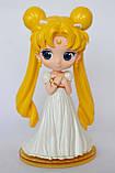 Аніме-фігурка Q Posket Princess Serenity, фото 2