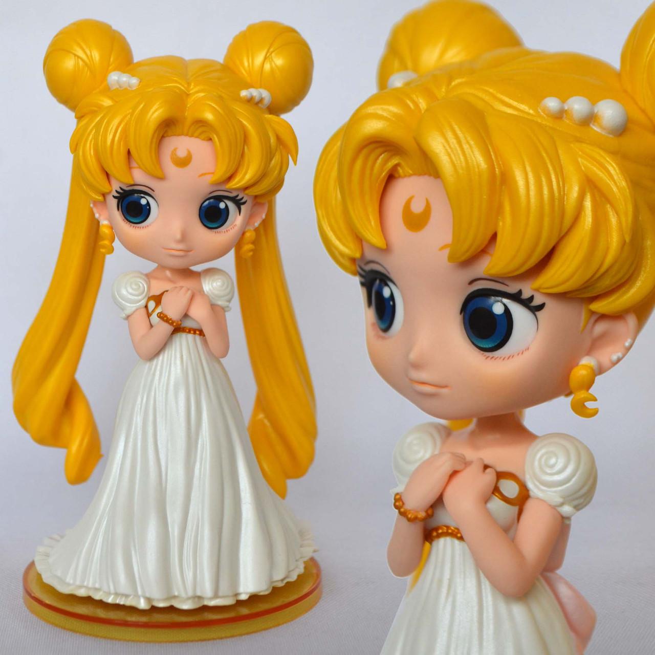 Аніме-фігурка Q Posket Princess Serenity