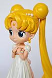 Аніме-фігурка Q Posket Princess Serenity, фото 3