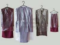Полиэтиленовые чехлы для одежды (250шт/уп)