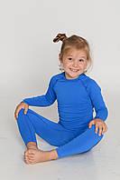 Повседневное Детское термобелье бесшовное Tervel Comfortline , бесшовное ,Термобелье детское комплект