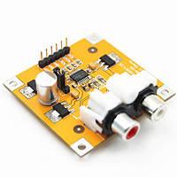 Модуль звукового ЦАП на PCM5102A 32бит 384K