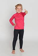 Тактическое детское термобелье спортивноее Double , качественное горнолыжное термобелье для детей