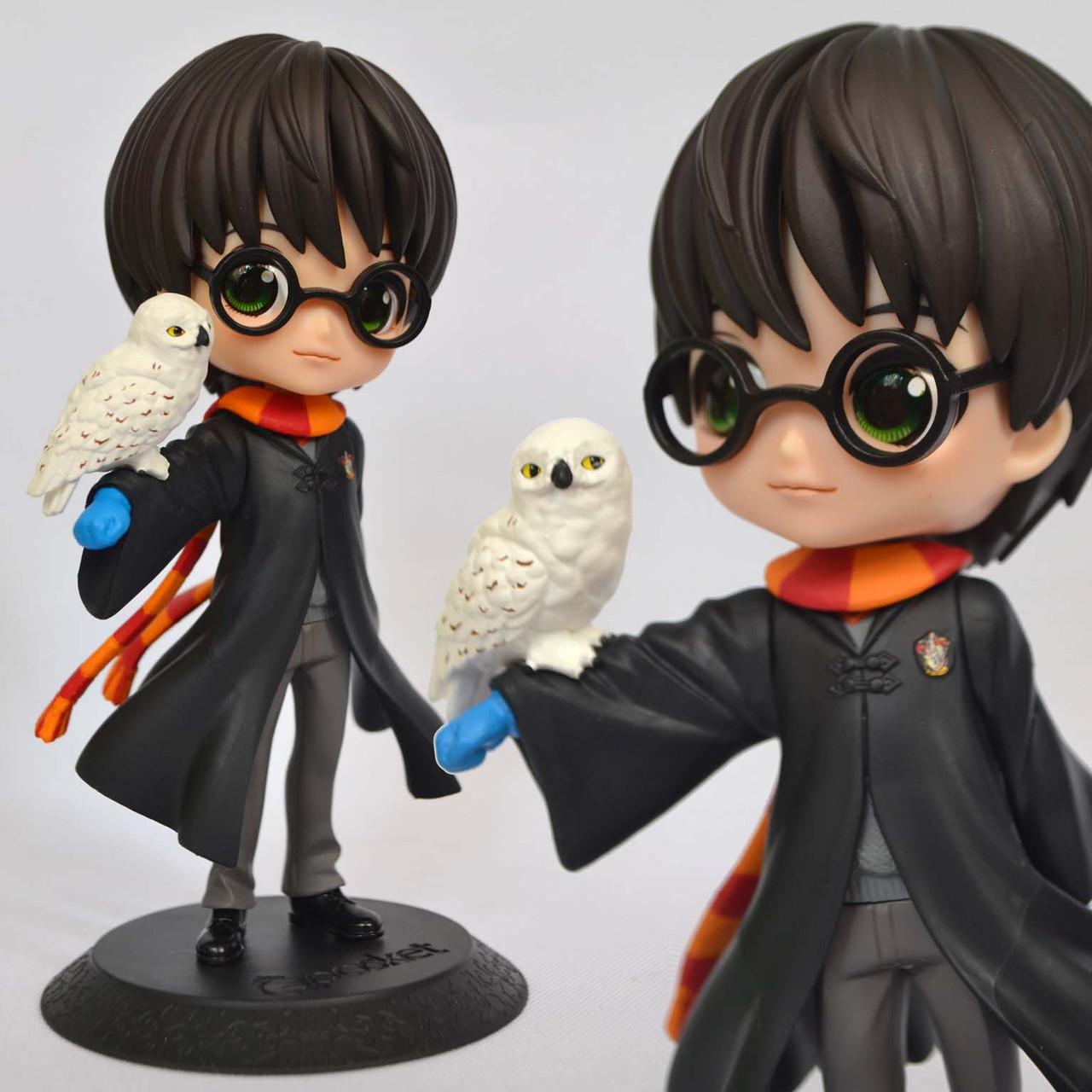 Аніме-фігурка Q Posket Harry Potter
