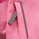 ТЕРМОкомбинезон TOPOLINO - это самый тёплый из всего модельного ряда.зайка с меховой опушкой, фото 6