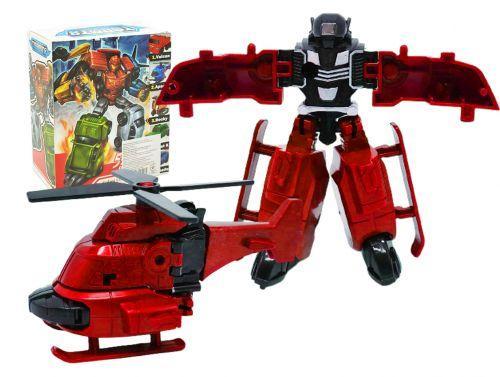 "Трансформер ""Tobot mini. Apache"" HD44"