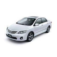 Corolla (2007-2012)