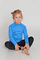 Тактическое детское термобелье спортивное Double , качественное горнолыжное термобелье для детей