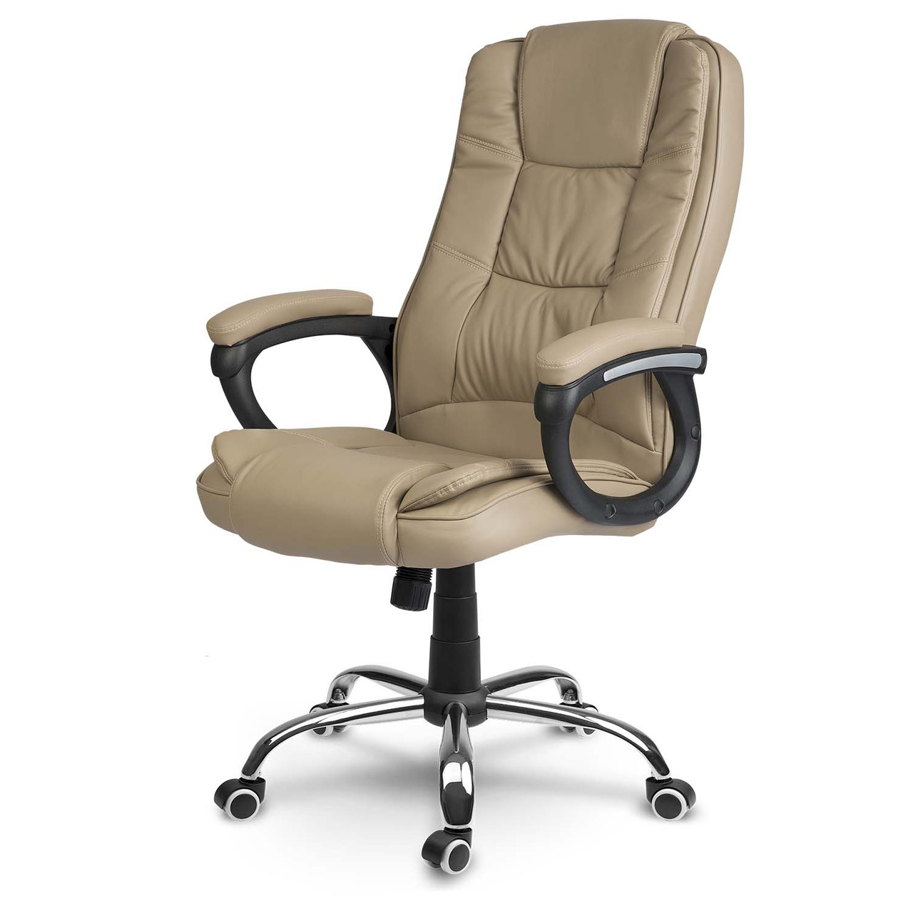 Офисное кресло Sofotel Porto бежевое