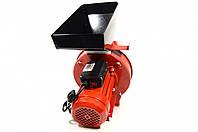 Зернодробилка + Млин Makita EFS 4200 (4.2 кВт, 280 кг/ч) Измельчитель Макита для зерна и корнеплодов