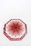 Жіночий парасольку FAMO Парасолька Бріанна коричневий 108*53*24 (SL35011)