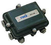 4721-8 TMS (Магистральный ответвитель на один отвод -8дБ)