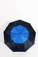 Жіночий парасольку FAMO Парасолька Деніз синій 114*33*55 (715)