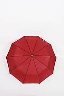 Жіночий парасольку FAMO Парасолька Квелла бордовий 116*57*33 (M18310)