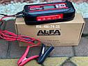 Импульсное зарядное устройство Al-Fa CM-4000, фото 5