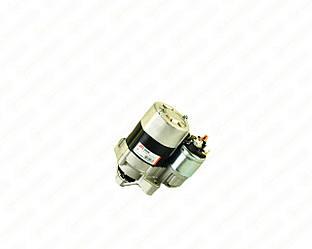 Подушка двигуна на Renault Logan I 2004->2012 1.4+1.6 - Renault (Оригінал) - 8200204600