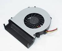 Вентилятор для ноутбука HP PAVILION DV3000, DV3100, DV3200, DV3500, DV3600, DV4700, DV3800, DC 5V 1.1W, 3pin