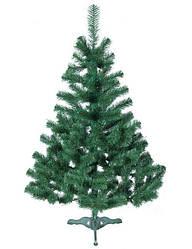 Елка новогодняя зеленая 1,5м