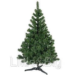 Елка новогодняя зеленая 1,8м