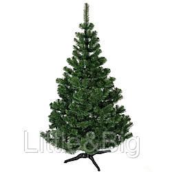 Елка новогодняя зеленая 2,5м