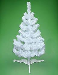 Елка новогодняя белая 0,8м
