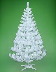 Елка новогодняя белая 2,5м