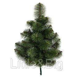 Сосна новогодняя зеленая 0,9м