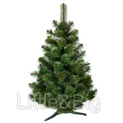 Сосна новогодняя зеленая 2,4м
