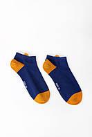Женские носки FAMO Носочки Люче синие 36-39 (V280-1)
