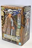 Аніме-фігурка One piece – Trafalgar Law – THE GRANDLINE MEN~WANOKUNI vol.3 DXF, фото 5