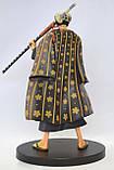 Аніме-фігурка One piece – Trafalgar Law – THE GRANDLINE MEN~WANOKUNI vol.3 DXF, фото 4