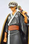 Аніме-фігурка One piece – Trafalgar Law – THE GRANDLINE MEN~WANOKUNI vol.3 DXF, фото 3