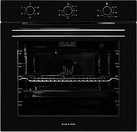 Электрический духовой шкаф Gunter&Hauer EOV 7505 BS, фото 1