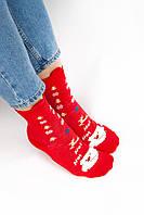 Популярные женские носки под Новый год