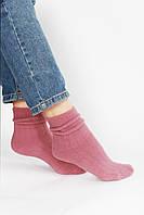 Женские носки FAMO Носочки Тиана пудровые 37-41 (7259)