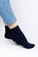 Женские носки FAMO Носочки Тонг индиго 36-40 (Shk212)