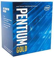 Процесор Intel Pentium G6400 (BX80701G6400) s1200 Box