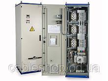 Конденсаторна установка УКРМ 0,4 360/5 6*50+25+20+10+5 кВАр