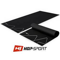 Мат под тренажер 220x100х0.3 см Hop-Sport HS-220EM для дома и спортзала