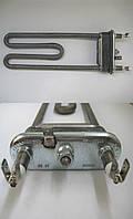 Тэн для стиральной машины Candy 1850 ВТ 195мм, без отвестия для датчика
