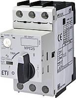ETI, 4648008, Авт. выключатель защиты двигателя MPE25-4, 0