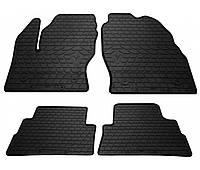 Авто коврики для Ford Kuga 2012-2016 резиновые Stingray черные