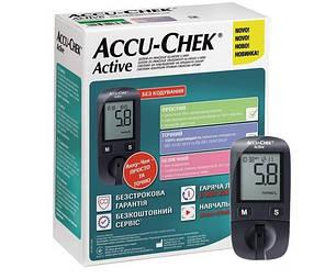 Глюкометри і тест-полоски (комплектуючі)