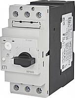 ETI, 4648018, Авт. выключатель защиты двигателя MPE80-80