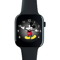 Смарт часы Z 15 черные водонепроницаемые умные часы SmartWatch