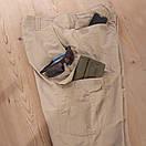 Оригинал Экспедиционные брюки Pentagon GOMATI EXPEDITION PANTS K05025 33/34, Хакі (Khaki), фото 3