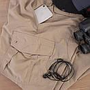 Оригинал Экспедиционные брюки Pentagon GOMATI EXPEDITION PANTS K05025 34/34, Койот (Coyote), фото 4