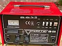 Зарядно-пусковое устройство Forte CD-120, фото 2
