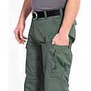 Оригинал Тактические брюки Pentagon BDU 2.0 K05001-2.0 32/32, Pentacamo, фото 4